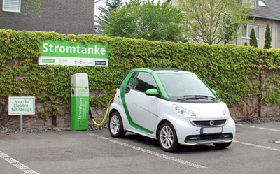 e-auto oder hybrid