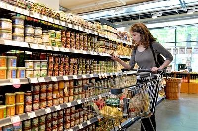 Der nachhaltige Warenkorb