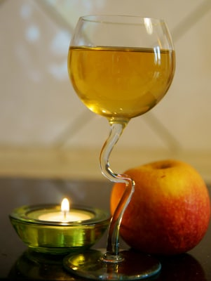 Apfelwein selbst herstellen