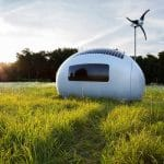 Autonome Wohnkapsel – Das Wohnen der Zukunft?