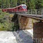 Umweltfreundliches Reisen – Vorteile des Bahnfahrens