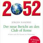 Club of Rome – 2052: Der neue Bericht