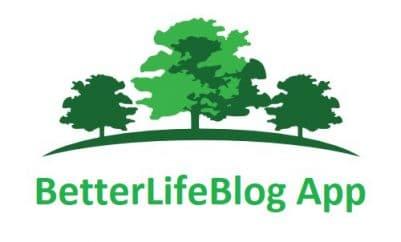 BetterLifeBlog App
