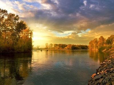 Bürgerbefragung für Gewässerschutz