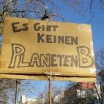 Fridays for future Köln am 29.11.2019