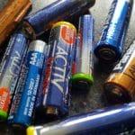Batterien als Dünger