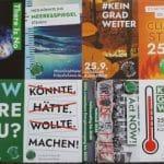 Aufruf zur Teilnahme am globalen Klimastreik am 25.09.
