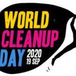 World Cleanup Day 2020 – Wir alle gemeinsam gegen Plastikmüll